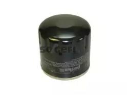 Масляный фильтр LS969 PURFLUX