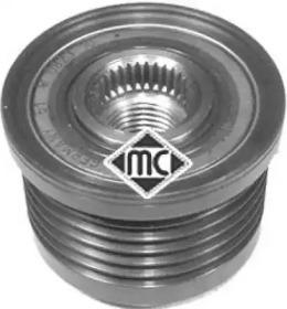 Механизм свободного хода генератора 04913 Metalcaucho