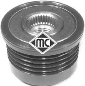 Механизм свободного хода генератора 04914 Metalcaucho